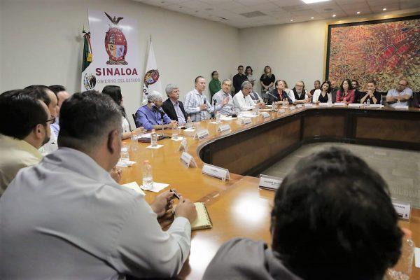 Quirino ofreció créditos de la Red Fosin a restauranteros ante bajas ventas por el Coronavirus 2020 3