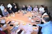 Anuncia Quirino Ordaz Coppel ante Intercamarales Apoyos y Pagos a Proveedores Ante Pandemia de Coronavirus