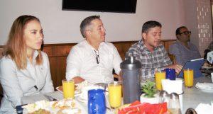 Rodrigo Becerra Rodríguez Presidente CD Canirac Mazatlán 2020 2021 1