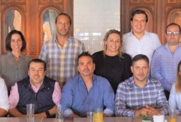 Rodrigo Becerra encabeza CD de Canirac Mazatlán 2020-2021