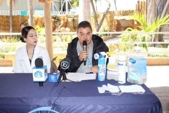 Anuncia Acuario Mazatlán Paro Técnico Temporal