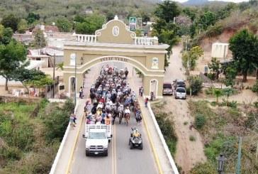 Cabalgata Anual San Ignacio 2020