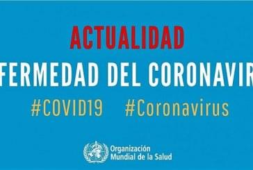 Cómo va por el Mundo el Covid – 19 o Coronavirus