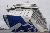 Api Mazatlán confirma cancelación de llegada de Cruceros a Mazatlán