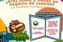 ISJU e Intercamaral lanzan programa en beneficio de jóvenes emprendedores