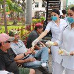 Refuerza Municipio prevención contra el coronavirus Covid-19