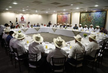 Precio de garantía al maíz da certidumbre a los productores: Quirino