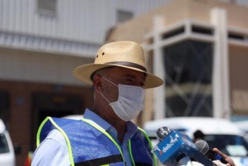 Sinaloa ofrecerá ruedas de prensa virtual sobre Covid-19