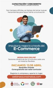"""E-Commerce"""