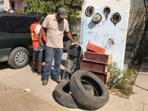 evitar casos de dengue