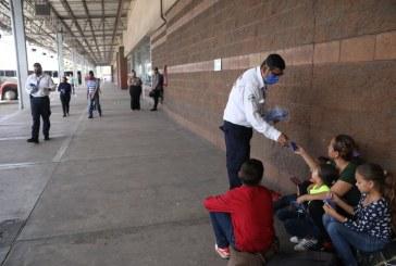 Reubican paraderos de rutas de transporte urbano en Culiacán, conócelos.