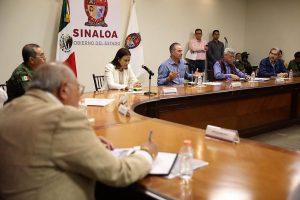 Cierre de Playas Sinaloa Contingencia Coronavirus Covid - 19 2020 2