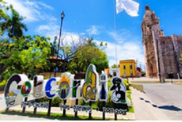 Felicita Alcalde de Concordia Sinaloa a los Conciudadanos al Acatar Medidas Preventivas