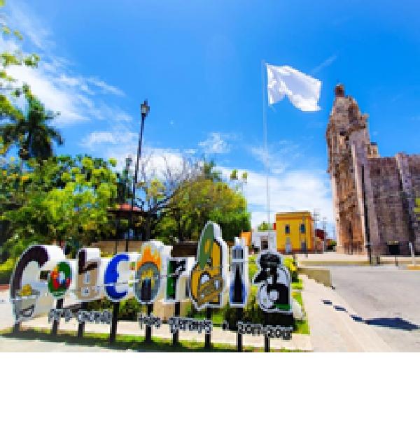 Concordia Sinaloa Bandera Blanca por Covid-19 1