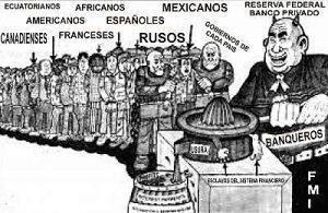 Crisis Económica Covid 19 y Banqueros 2020