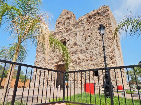 Cuarto Aniversario Proclamación Santuario Mariano Templo Nuestra Señora del Rosario El Rosario Pueblo Mágico 2020 3