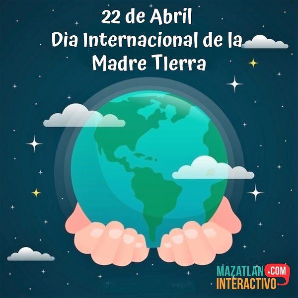 Día Internacional de la Madre Tierra 2020 2