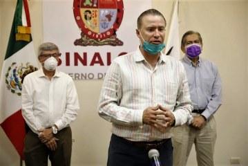Entre Ley Seca a Sinaloa por Covid -19
