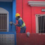#PhotoEspaña Interviene los  Balcones