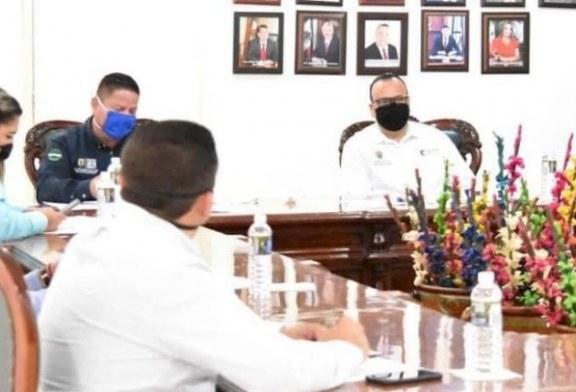 Destinará Municipio de Elota 1 millón 600 mil pesos para atender contingencia por COVID-19