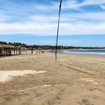 En Isla de la Piedra Mazatlán Zona Trópico nos Estamos Cuidando Mucho