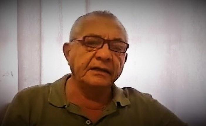 Esta Pandemia es la Gran Oportunidad de la Humanidad: Héctor Lizárraga Vencis