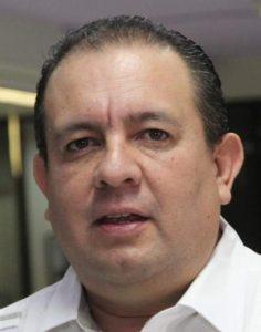 Jorge Alán Urbina Vidales Comisionada COEPRIS Sinaloa 2020