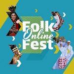 La Compañía Folclórica Sinaloense, en el Folk Online Fest este domingo
