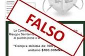 Alerta: Las Falsas Noticias a todo lo que da con Covid – 19