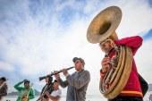 Los Músicos de Mazatlán Requieren Apoyo