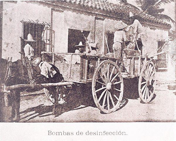 Pandemias Mazatlán