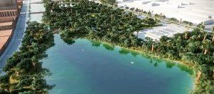 Parque Central Mazatlán Proyecto Mazatlán Interactivo 2020 1