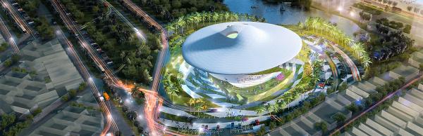 Parque Central Mazatlán Proyecto Mazatlán Interactivo 2020 3