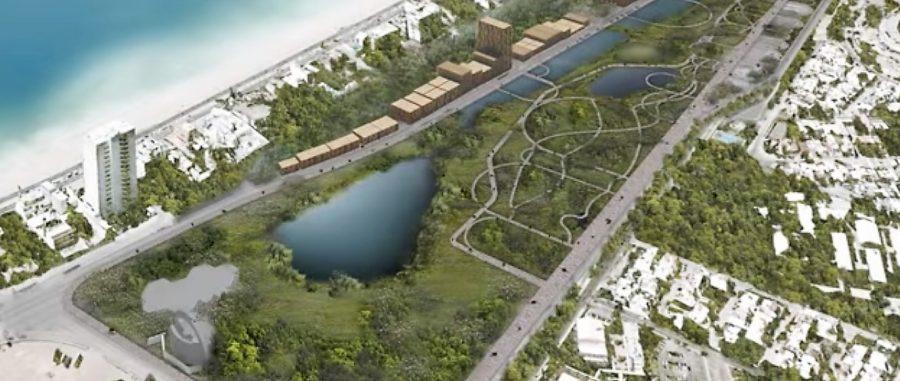 Tenemos que poner nuestra mira en el futuro: Mazatlán y el Parque Central-  Mazatlán Interactivo
