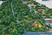 Tenemos que poner nuestra mira en el futuro: Mazatlán y el Parque Central