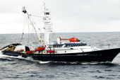Pesca Azteca Supera Expectativas Ambientales