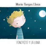 Cuento Fonchito y la Luna de Mario Vargas Llosa por Isabel Ramírez Cuenta Cuentos y Mazatlán Interactivo 2020