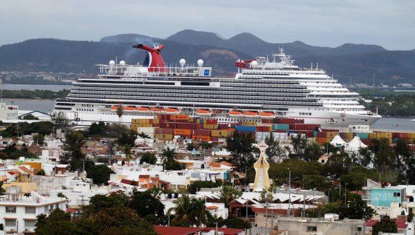 Puerto de Mazatlán Futuro Promisorio 2020 5