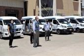 Entrega Gobernador de Sinaloa más insumos y equipamiento a hospitales para atender COVID