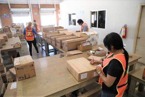Quirino Ordaz Coppel Entrega Equipo Preventivo Covid 19 Sinaloa Hospitales 2020 2