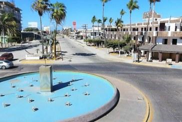 Avances de un 90% en la Av. Rafael Buelna de Mazatlán Zona Trópico