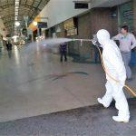 Gobierno de Sinaloa va por la Sanitización Total