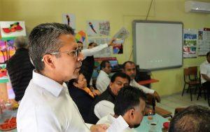 Sinaloa reconocerá a profesores que han prestados sus servicios por 30 y 4ª años 2020 2