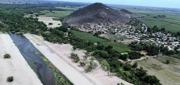 Vigilan Playas de Sinaloa para Evitar Aglomeraciones ante Medidas Preventivas por Covid 19 1