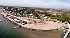 Vigilan Playas de Sinaloa para Evitar Aglomeraciones ante Medidas Preventivas por Covid 19 3