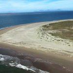 Vigilan Playas de Sinaloa para Evitar Aglomeraciones ante Medidas Preventivas por Covid 19