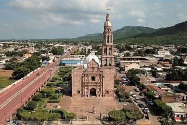 En El Rosario Pueblo Mágico Joya de la Zona Trópico Ustedes son parte de la Magia