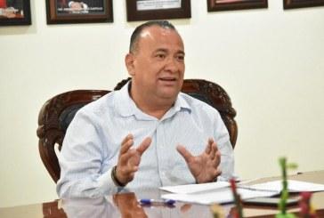 El alcalde de Elota llama de manera enérgica a la población a acatar las medidas de prevención