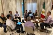 Quirino pide a Federación agilizar insumos al sector salud