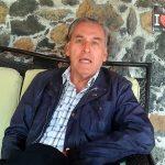 Óscar Blancarte en Conferencia Magistral: El Cine en Sinaloa